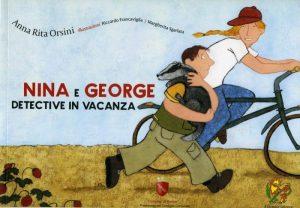 Nina e George