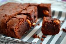 Brownies al cioccolato4