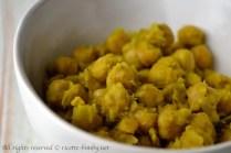 Curry di ceci bimby 2
