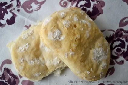 Pane senza glutine bimby 1