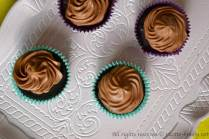 Cupcake al cioccolato bimby 2