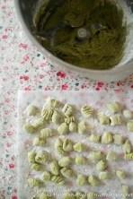 Gnocchi di broccoli bimby