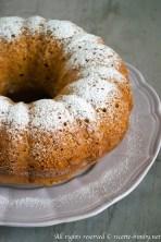 Torta ricotta e limone bimby
