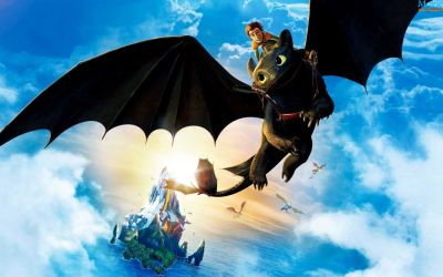 How to Train Your Dragon 2 « Richard Crouse