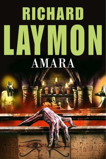 Amara - Cover