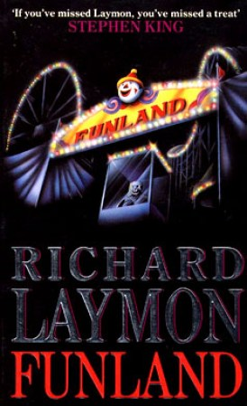 Funland - Cover