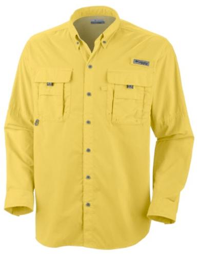 Bahama Shirt yellow