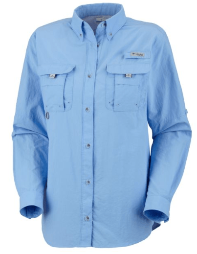 Women's Bahama light blue