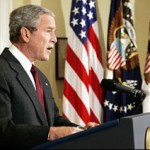 Bush's Defiant Defense of Absolute Presidential Power