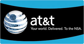 AT&T Proposes ISPs Become Traffic Cops, Filter Copyrighted Materials
