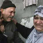Gaza: Praise the Dead, Curse Their Killers