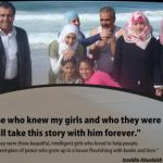 Dr. Abu-Laish's Martyred Daughters