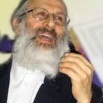 Settler Rabbi Stonewalls on Sex Abuse Charge