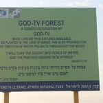 Isaiah Weeps: Jewish National Fund, GOD-TV Erase Israeli Bedouin Village to Bring Jesus' Second Coming