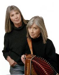 Kate & Anna McGarrigle: French-Canadian Folk Traditionalists