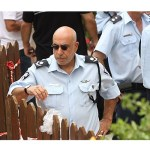 Jerusalem Police Commander Placed on Leave, Suspected of Raping Woman