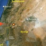 Israel Attacks Syria Arms Convoy, Intelligence Exploited Fordo to Conceal Plans
