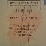 Israeli Attorney General Endorses Airport Security Screening of Foreign Tourist E-Mails as Condition of Entry