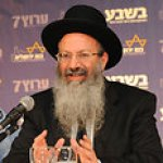 Leading Settler Rabbi Tells Barak, Bibi: 'No to Iran War'