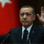 Turkey&#8217;s Erdogan to Break Gaza Siege