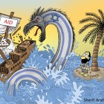 Still, Small Voice of Reason: While Israeli Media Crows Mavi Marmara Attack Vindicated, Single Soul Argues Israel Erred Grievously