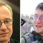 David Grossman Eulogizes Son Killed in Lebanon War