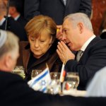 Germany Financed Israel's Race to Get Nukes and Now, Nuke-Armed Submarines