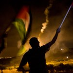 Arab Democratic Revolution: Bringing It All Back Home–to Palestine