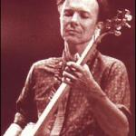 Pete Seeger's 'Living in the Country'
