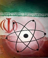iran nukes graphic