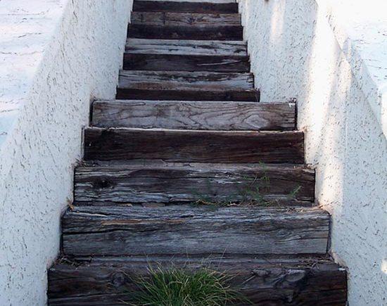 Muslim-stairs