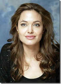 Angelina Jolie Hollywood Actor 2013