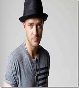 Justin Timberlake Hollywood Actor 2013