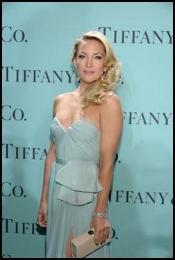 Kate Hudson a wears tiffany