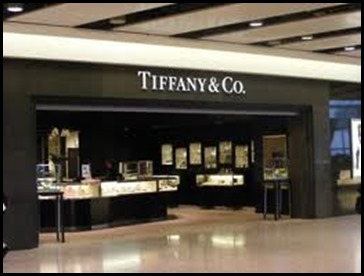 Tiffany & Co brand