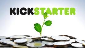 Tips for raising money on Kickstarter