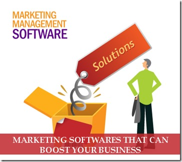 Marketing Software That Can Boost Your Business
