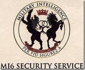 MI6 UK