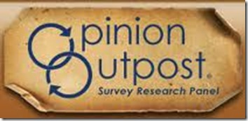 Opinion Outpost Great Survey Site