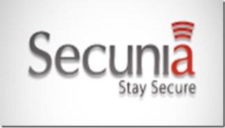 Secunia Bounty