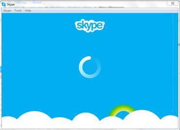 skype malfunctioning
