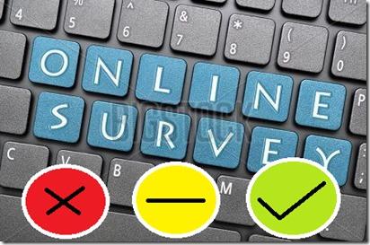 5 Legitimate Survey Sites that offer more than $50