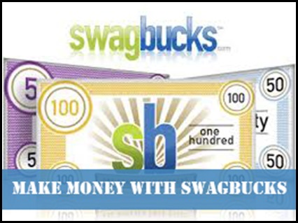5 Tips to Make Money with Swagbucks