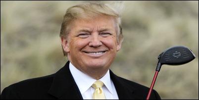 Donald Trumps's Recent Activities