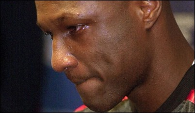 Lamar Odom Career History
