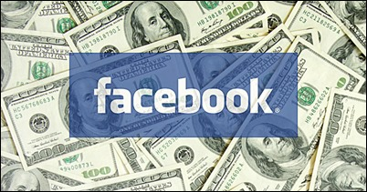 Monetize with Facebook Fan Page
