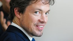 Nicolas Berggruen rich bachelor
