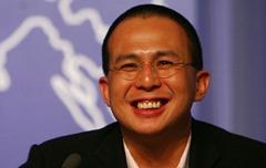 Richard Li rich bachelor