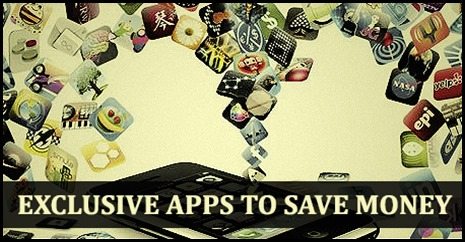 5 Exclusive Apps to Save Money