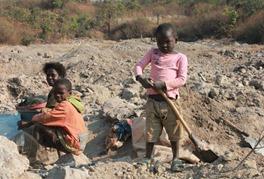 Congo poorestnation